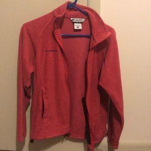 Columbia Light Fleece Jacket